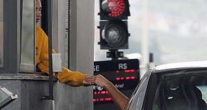 Valor é referente ao ISSQN recolhido às cidades vizinhas sobre obras e pedágios na rodovia