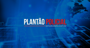 PLANTÃO PM