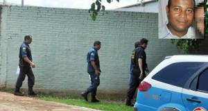 Criminoso atuava junto a traficantes de São Paulo (Foto: Região News)