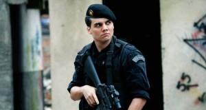 """2007 - Wagner Moura estourou com a representação que fez do comandante do BOPE, o Capitão Nascimento, em """"Tropa de Elite"""""""