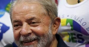 A armazenagem dos supostos bens de Lula é um dos pontos analisados nesta mais recente etapa da Operação Lava Jato