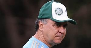 Marcelo Oliveira chegou ao Palmeiras no dia 15 de junho de 2015. Foram 53 jogos, nos quais ele contabilizou 24 vitórias, 11 empates e 18 derrotas
