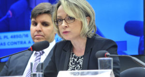 Erika Marena: foro privilegiado contribui para perpetuar a sensação de impunidade